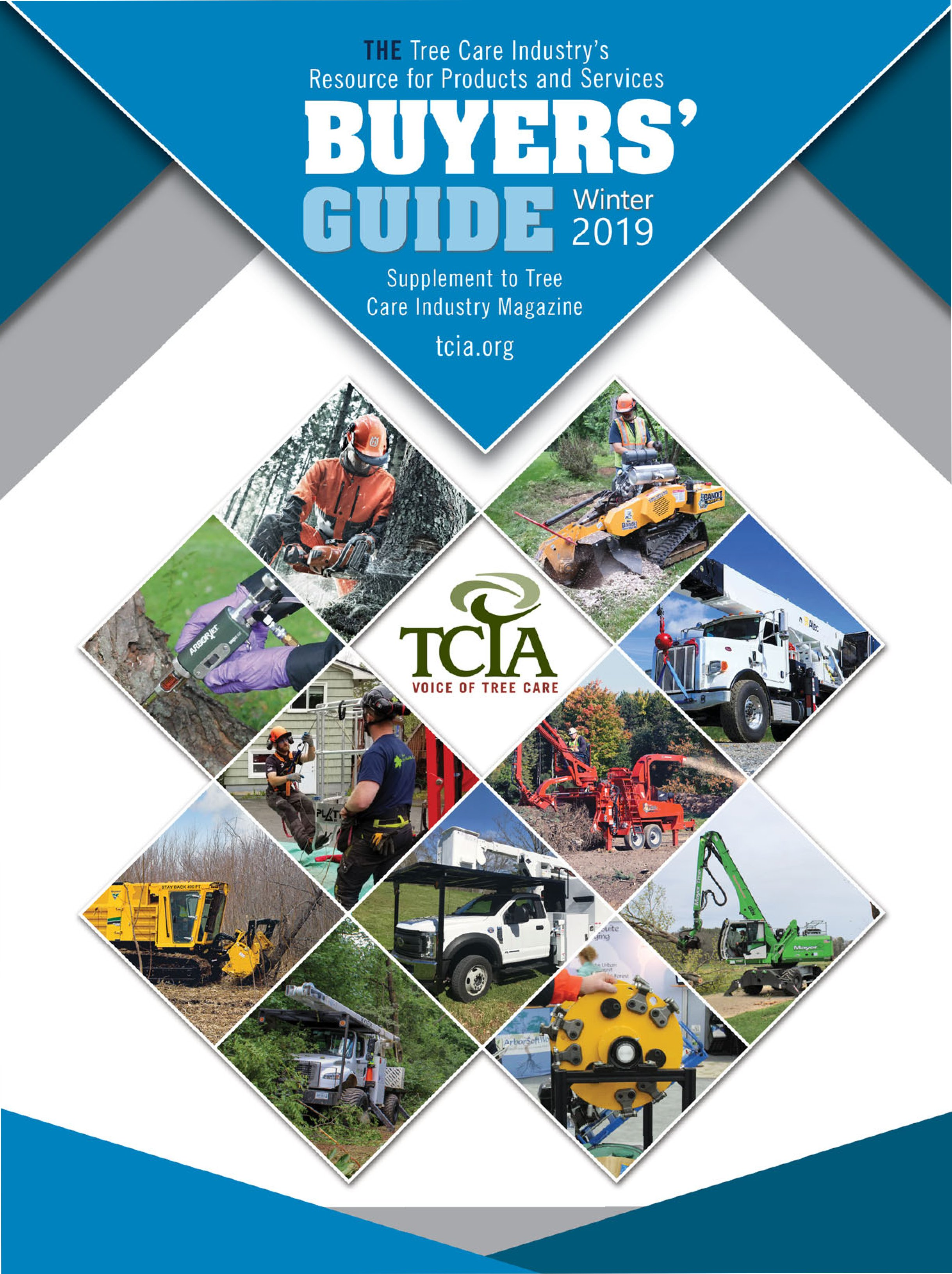 TCI Buyers Guide Winter 2019