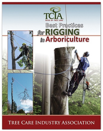 Best Practices for Rigging in Arboriculture 2nd Ed  English