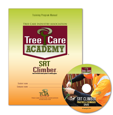 SRT Climber DVD Kit