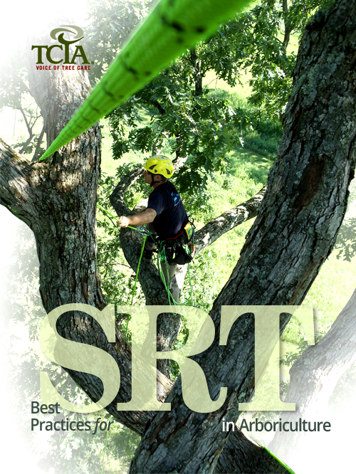 Best Practices for SRT in Arboriculture