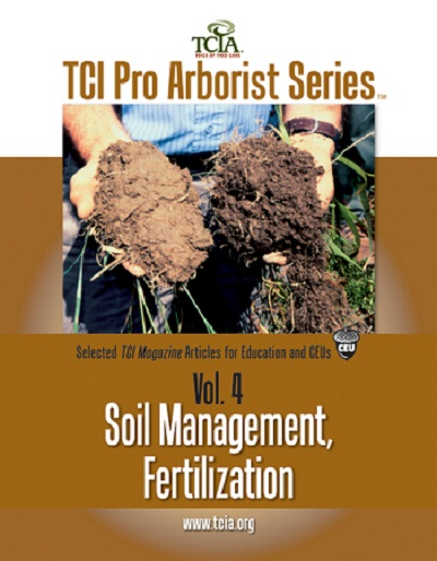 Pro Arborist Series: Volume 4 Soil Mgmt
