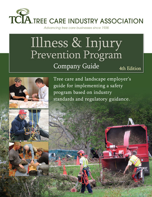 Illness & Injury Prevention 4th Edition - Digital Format