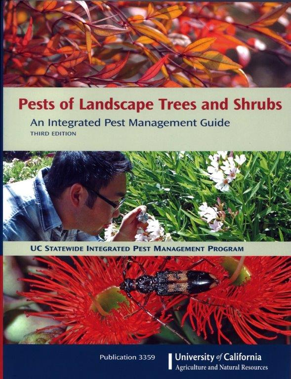 Pests of Landscape Trees and Shrubs IPM Guide 3rd Ed