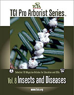 Pro Arborist Series: Volume 8 Insects & Diseases