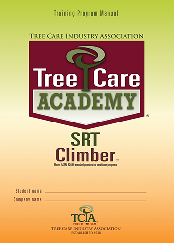 SRT Climber Manual Only