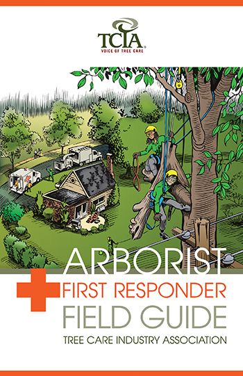 First Responder Arborist Field Guide