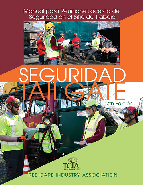 Tailgate Safety Program 7th Edition-Spanish