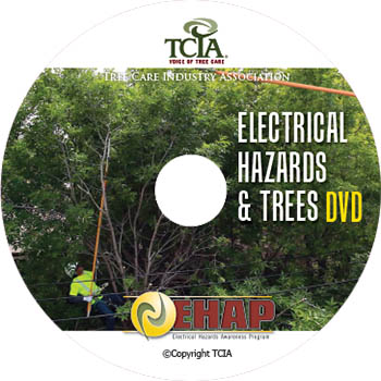 Electrical Hazards & Trees DVD