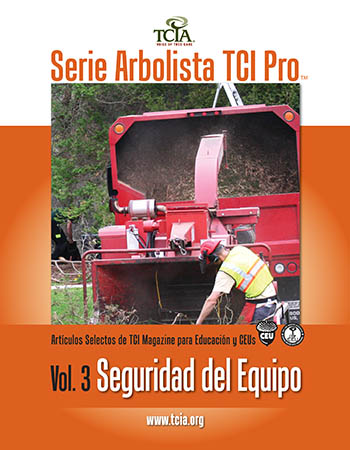Pro Arborist Series: Volume 3 Crew Safety - Spanish