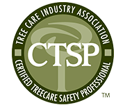 TCIA Certified Treecare Safety Professional logo