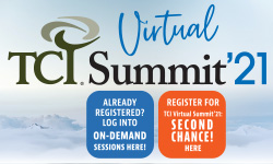 TCI Virtual Summit 2021: Second Chance