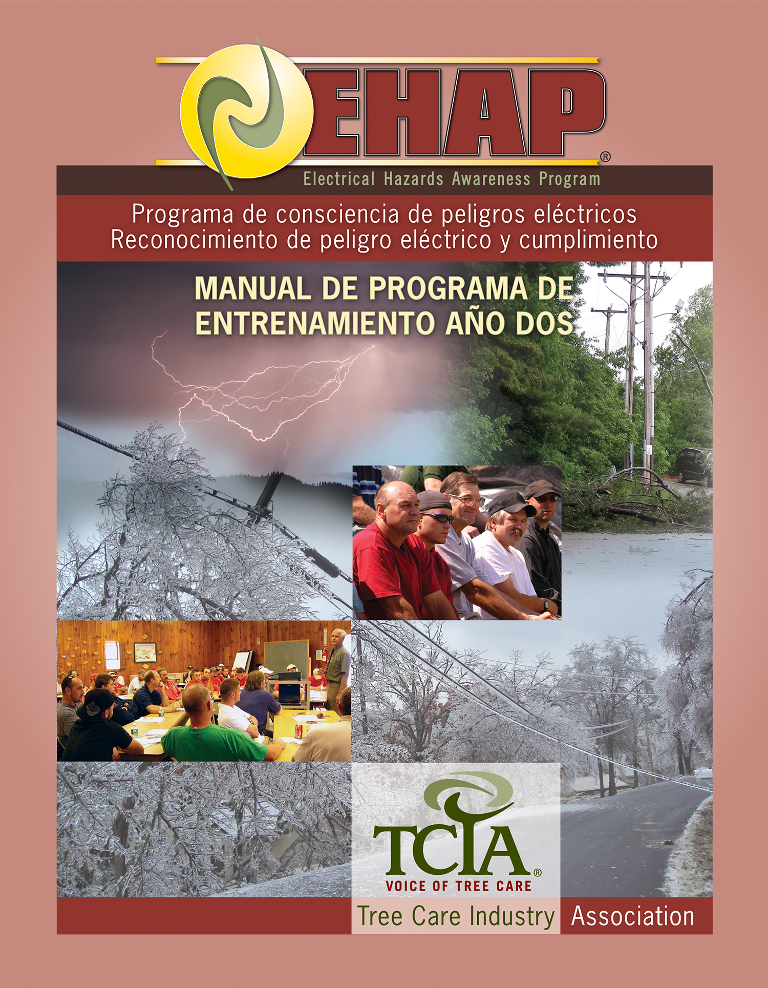 EHAP Renewal Year 2 - Spanish (2013)